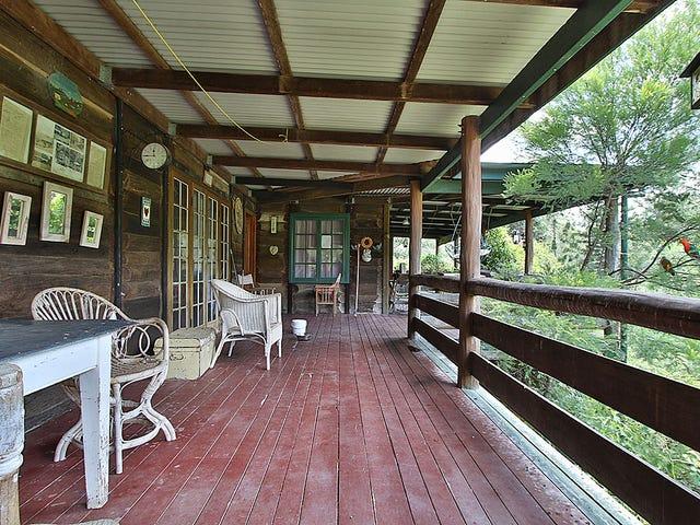 1260 Banks Creek Road, Banks Creek, Qld 4306
