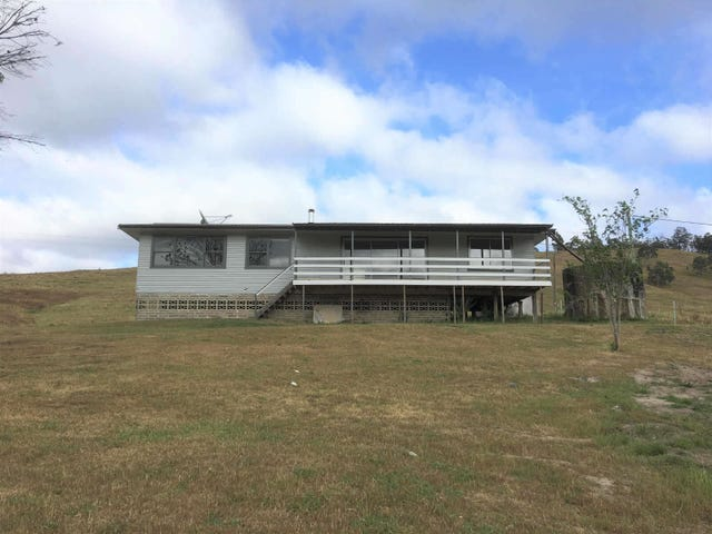 145  Majors Creek Road, Dungog, NSW 2420