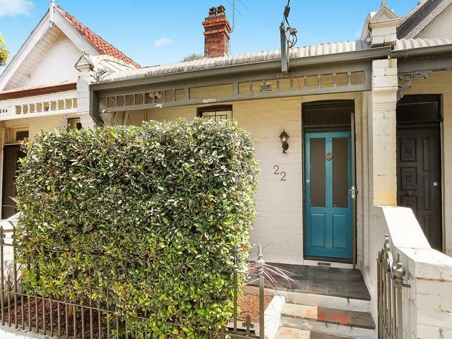 22 Renwick Street, Leichhardt, NSW 2040