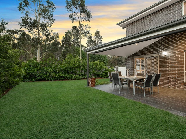 78 Hadley Circuit, Beaumont Hills, NSW 2155