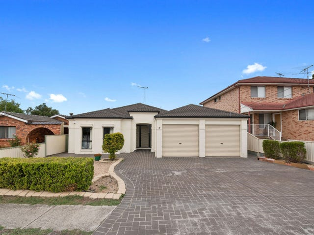 9 Ligar Street, Fairfield Heights, NSW 2165