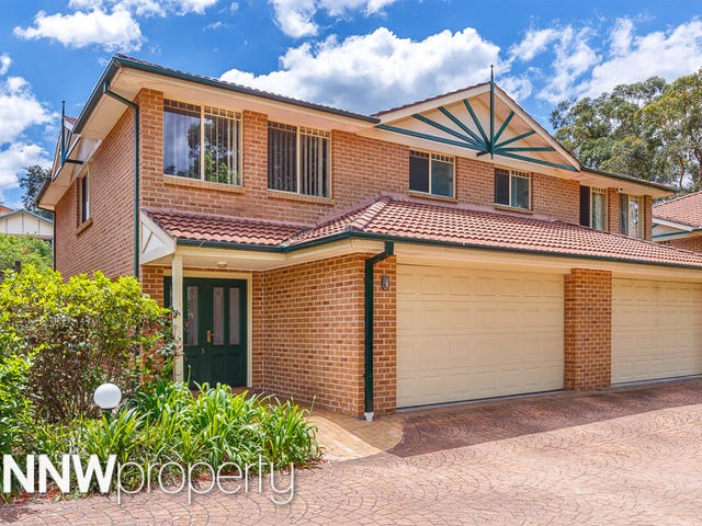 5/83 Essex Street, Epping, NSW 2121