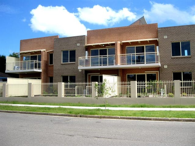 4 Freeman St, Warwick Farm, NSW 2170