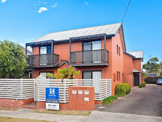 1/5 Kemp Street, The Junction, NSW 2291