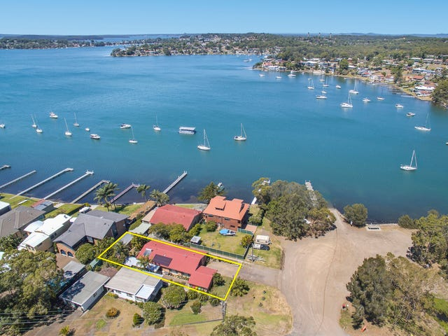 6 Balmoral Place, Fishing Point, NSW 2283