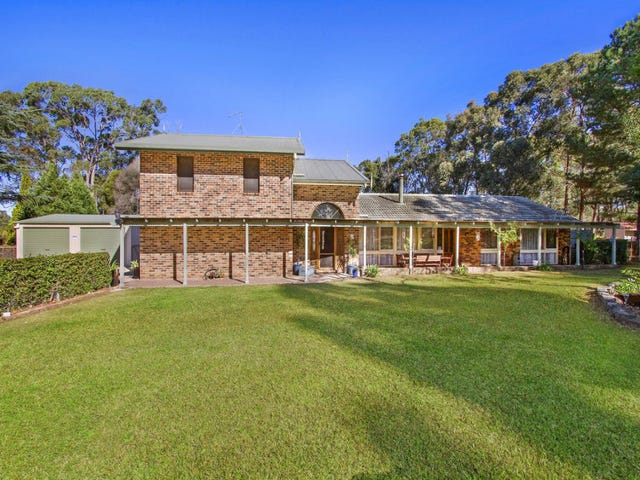 192 Blaxlands Ridge Road, Blaxlands Ridge, NSW 2758