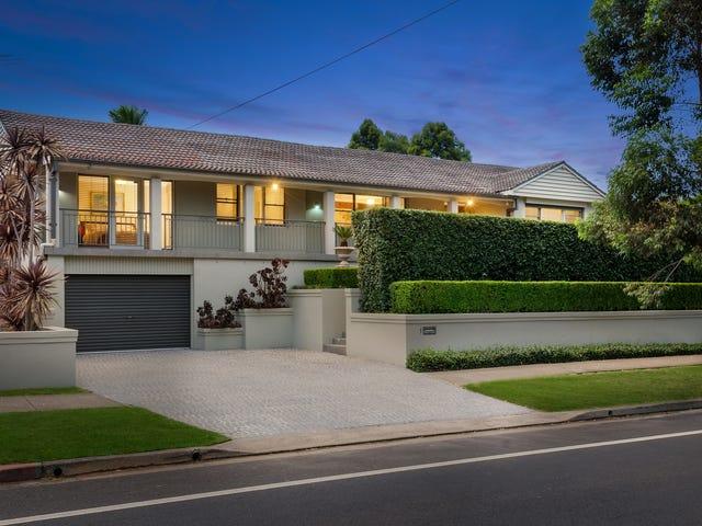 1 Gooden Drive, Baulkham Hills, NSW 2153