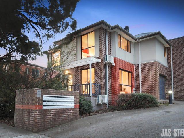 1/21 Waratah Street, West Footscray, Vic 3012