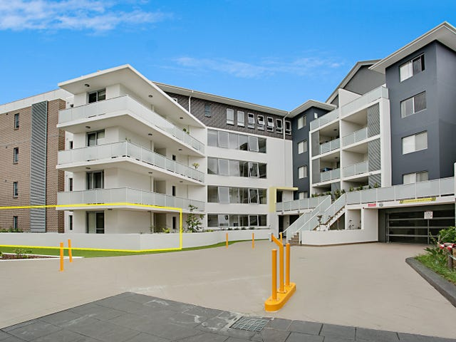 5/43 Santana Road, Campbelltown, NSW 2560