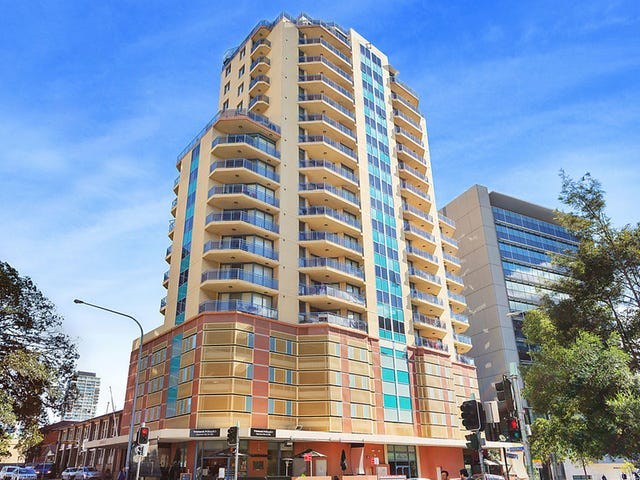 5/14 Hassall Street, Parramatta, NSW 2150