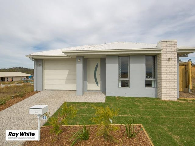 32 Creekstone Avenue, Redbank Plains, Qld 4301