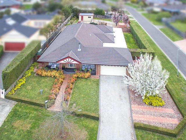 62 Chessy Park Drive, New Gisborne, Vic 3438