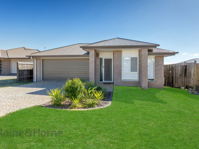 27 Sanctuary Drive, Cranley, Qld 4350