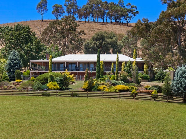 133 Joyces Road, Glenburn, Vic 3717