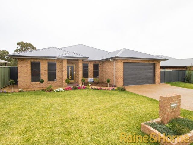 25 Lincoln Parkway, Dubbo, NSW 2830