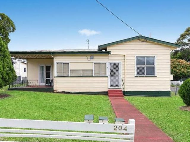 2/204 Long Street, South Toowoomba, Qld 4350