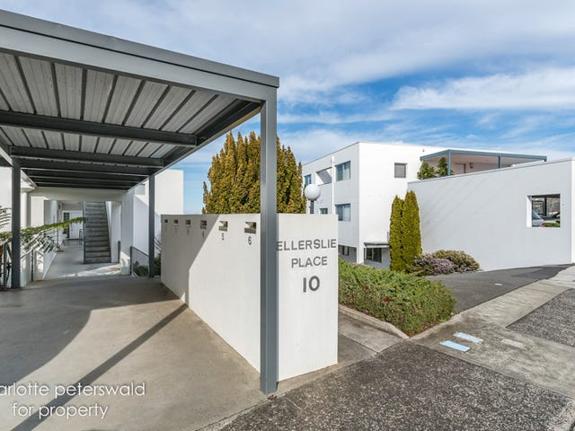 6/10 Ellerslie Road, Battery Point, Tas 7004