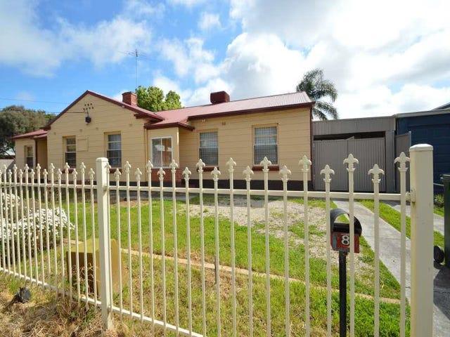 8 Colonel St, Woodville Gardens, SA 5012