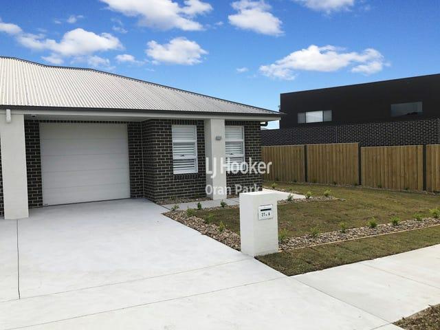 27a Sowerby Street, Oran Park, NSW 2570