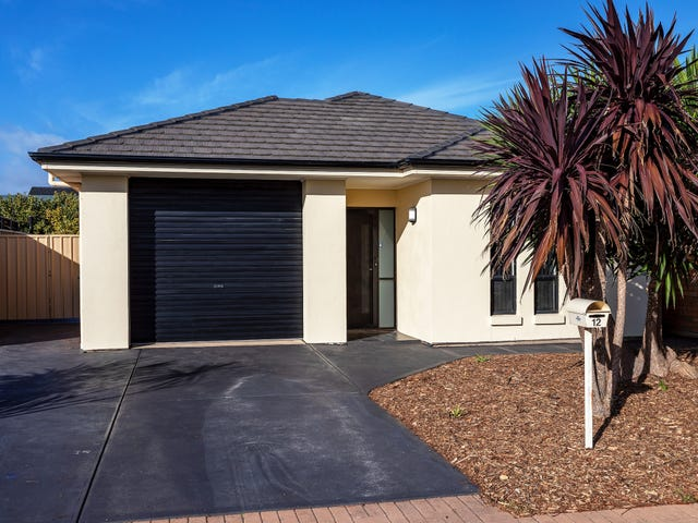 12  Mast Avenue, Seaford Meadows, SA 5169