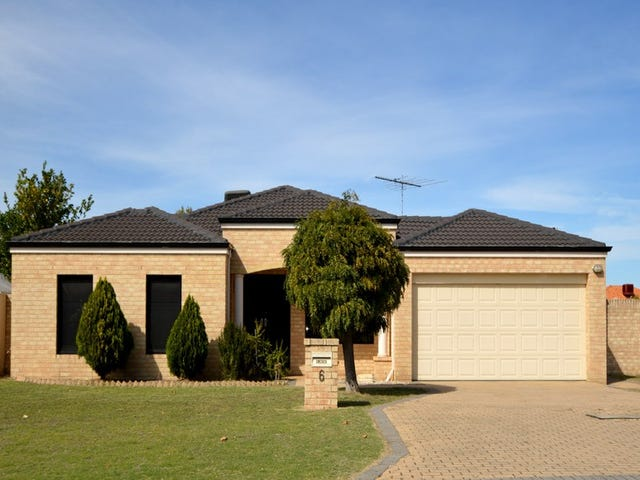 6 St Andrews Crescent, Canning Vale, WA 6155