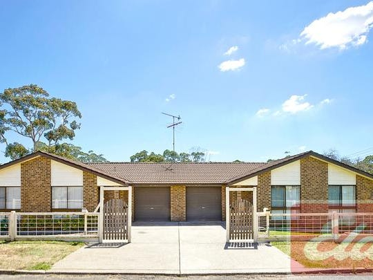 31-33 NINETEENTH STREET, Warragamba, NSW 2752