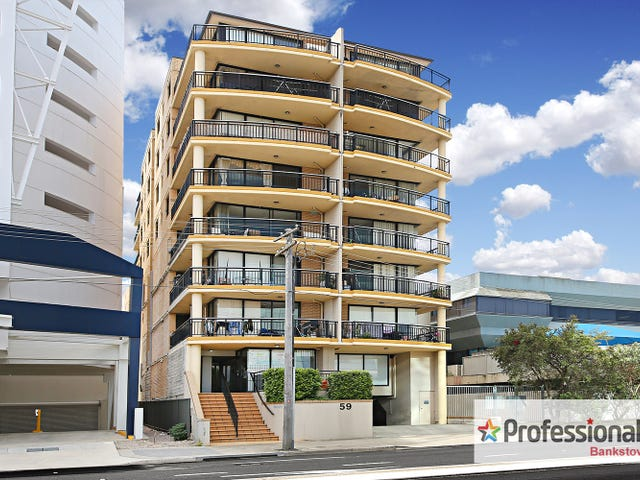 4/59 Rickard Road, Bankstown, NSW 2200