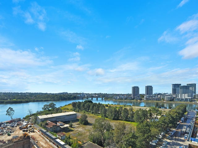 1501/10 Burroway Rd, Wentworth Point, NSW 2127