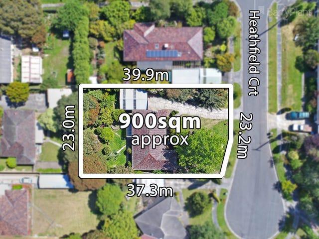 5 Heathfield Court, Croydon, Vic 3136