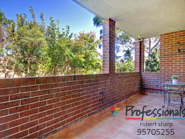 2/40 Graham Road, Narwee, NSW 2209