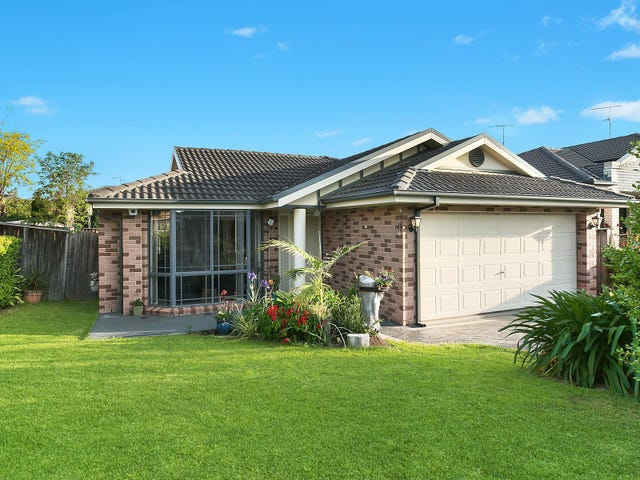 36 Drysdale Circuit, Beaumont Hills, NSW 2155