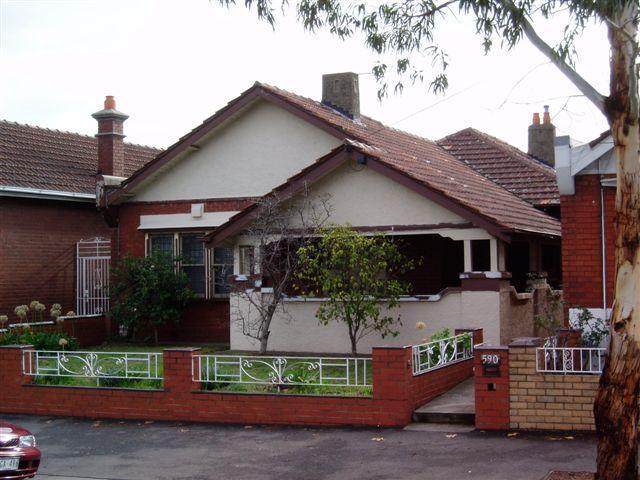 590 Victoria Street, North Melbourne, Vic 3051