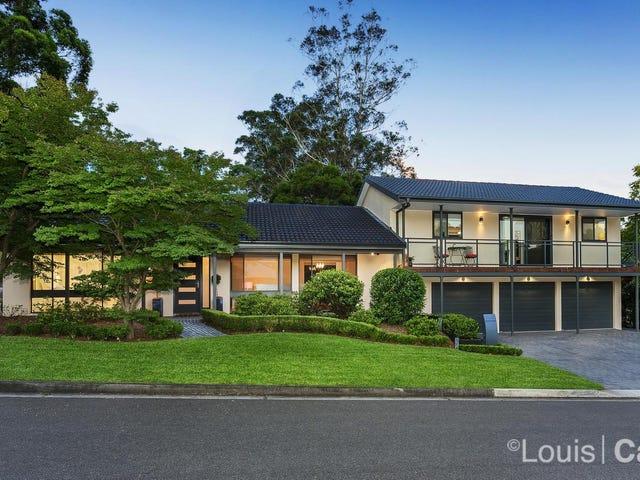 1 Blackwattle Place, Cherrybrook, NSW 2126