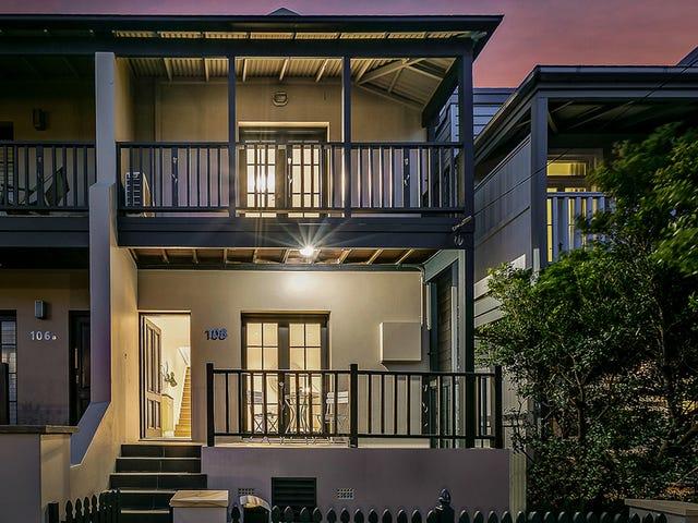 108 Short Street, Birchgrove, NSW 2041