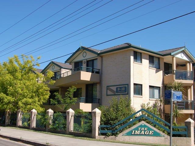 19/9-15 Lloyds Avenue, Carlingford, NSW 2118
