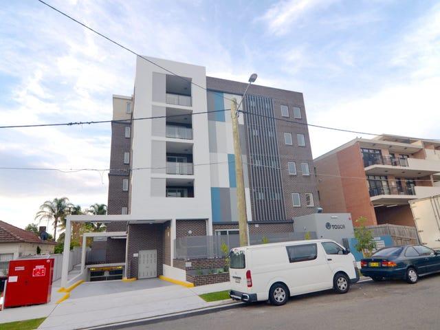 ground floor/12 ann street, Lidcombe, NSW 2141
