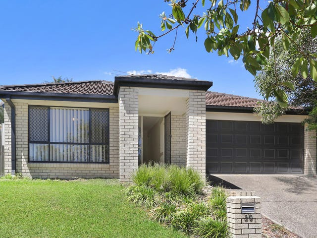 30 Canterburry Bells Circuit, Springfield Lakes, Qld 4300