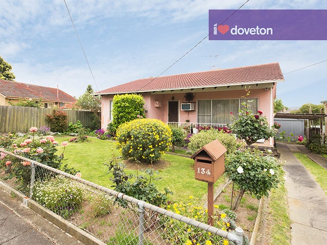134 Kidds Road, Doveton, Vic 3177