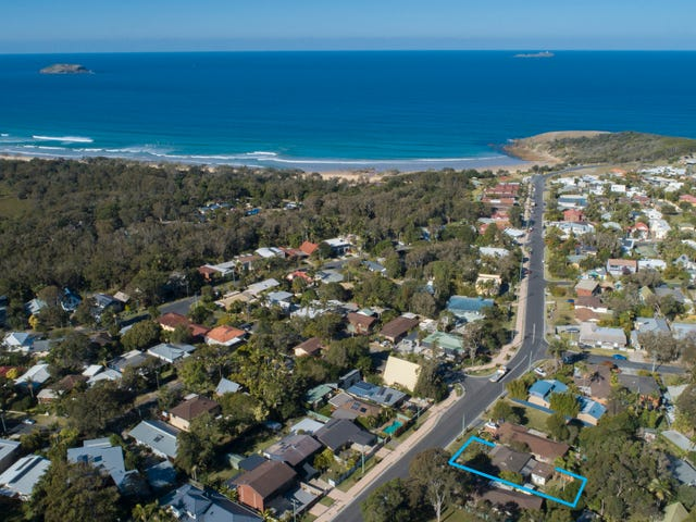64 Fiddaman Road, Emerald Beach, NSW 2456