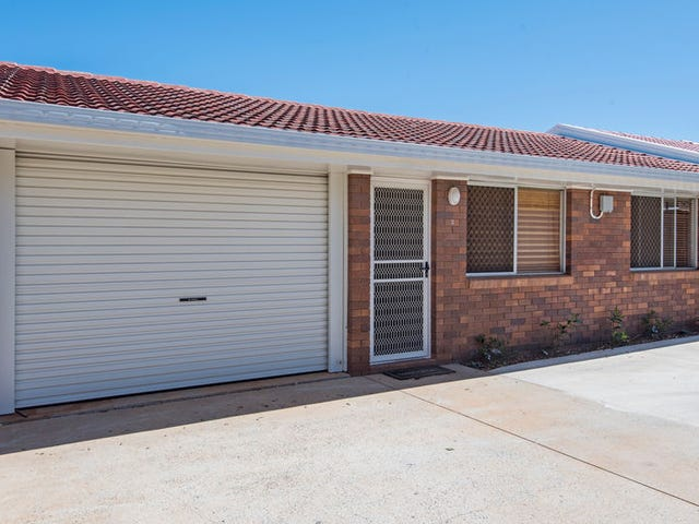 3/45 Cleary Street, Centenary Heights, Qld 4350