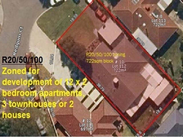 10 Redgum Court, Kewdale, WA 6105