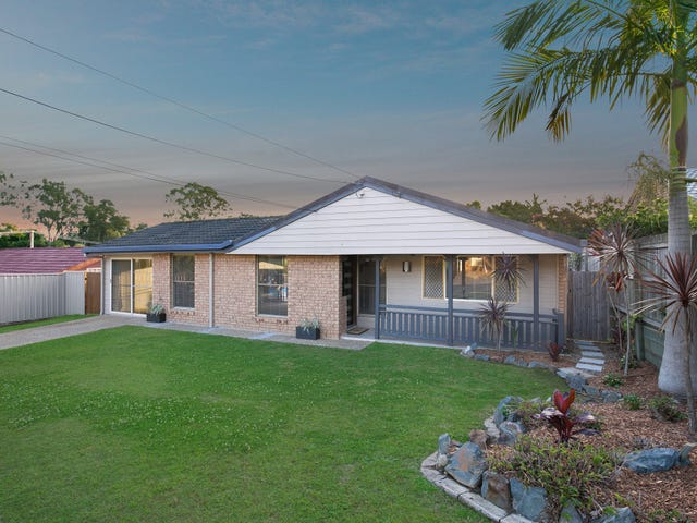 5 Oxley Circuit, Daisy Hill, Qld 4127