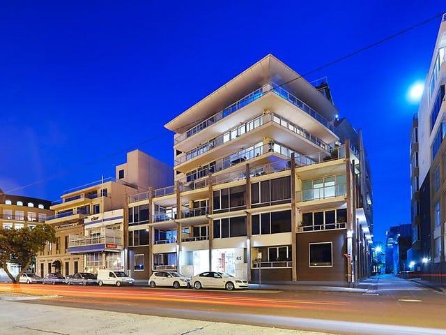 102/65 Beach Street, Port Melbourne, Vic 3207