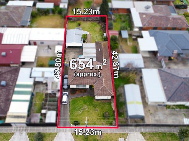 23 Wandsworth Avenue, Deer Park, Vic 3023