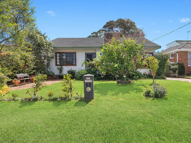 52 Springfield Avenue, Kotara, NSW 2289