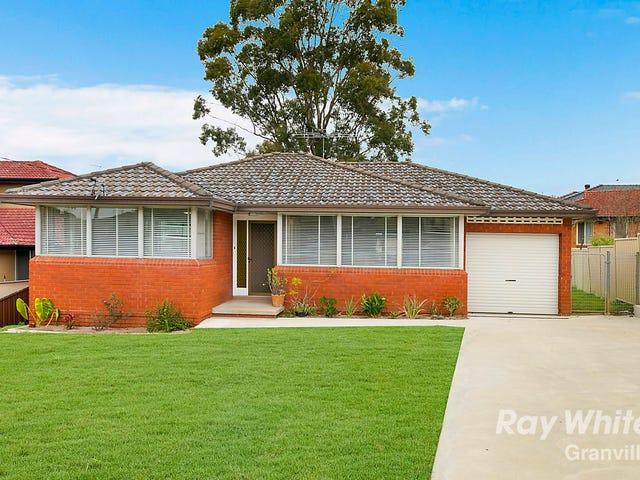 11 Arana Close, Georges Hall, NSW 2198