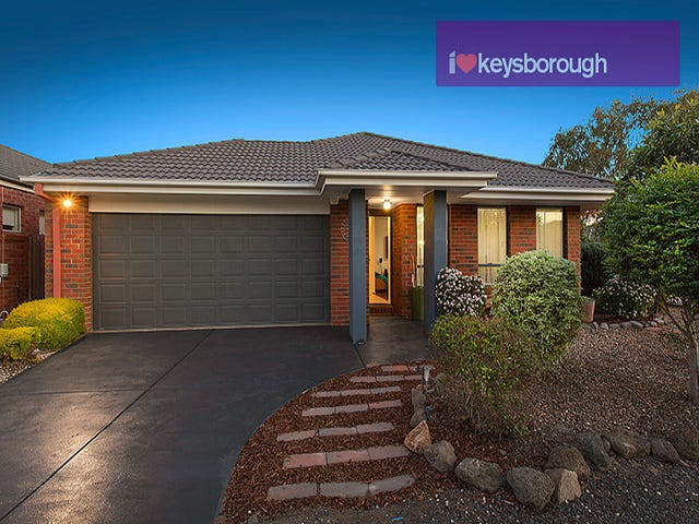 10 Georgia Place, Keysborough, Vic 3173
