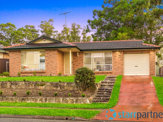 31 Kennington Avenue, Quakers Hill, NSW 2763