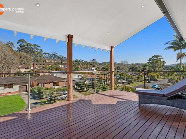 21 Ashley Avenue, Terrigal, NSW 2260