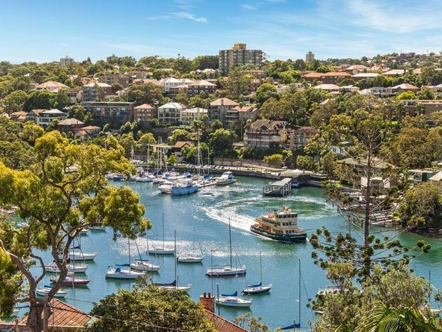 9/30 Kareela Road, Cremorne Point, NSW 2090